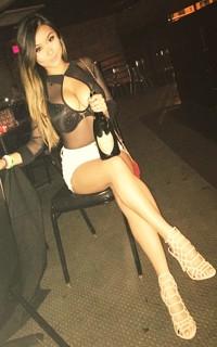 Проститутка Земфира